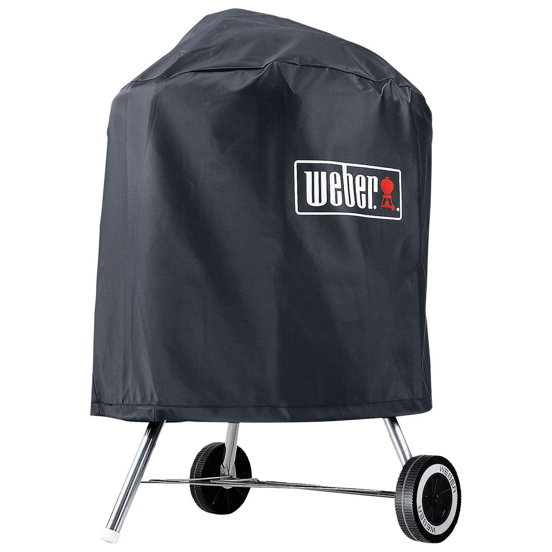 Weber Premium Barbecue Cover, 57cm