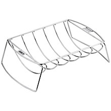Buy Weber Rib & Roast Holder Online at johnlewis.com