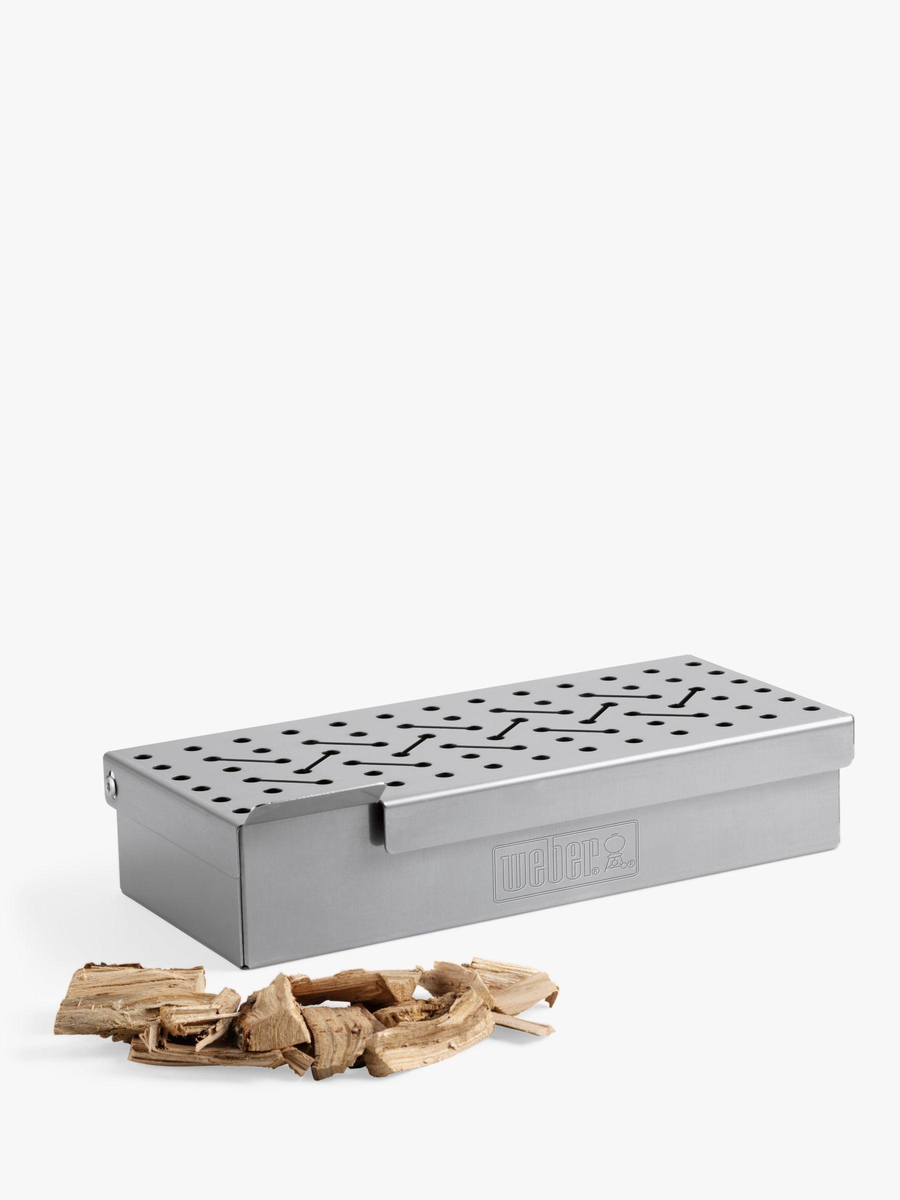 Weber Style Smoker Box