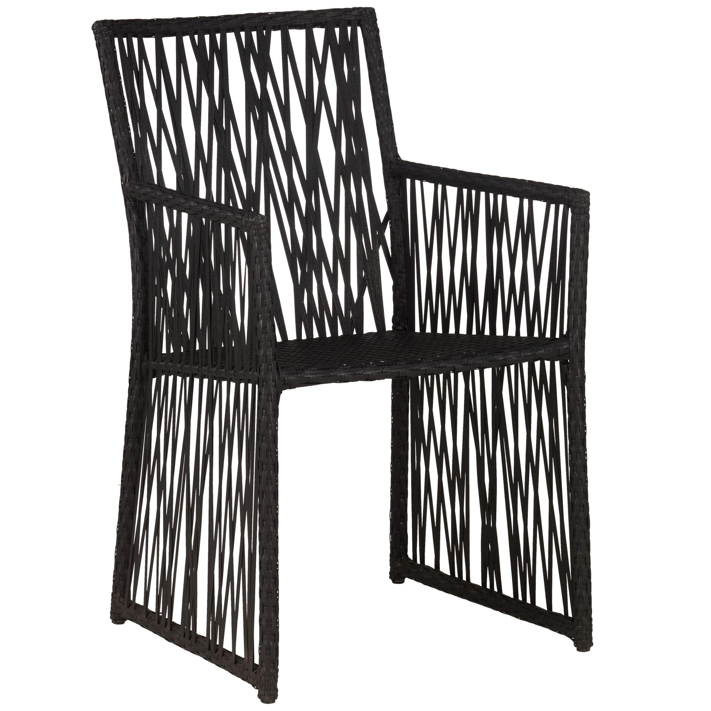 John Lewis Vanilla Outdoor Chair
