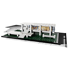 Buy Lego Architecture Farnsworth House Online at johnlewis.com