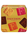 Fauchon Assorted Biscuits Gift Box, 115g