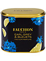 Fauchon Tin Of Earl Grey Tea, 100g