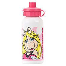 Buy Muppets Miss Piggy Lunch Bottle Online at johnlewis.com