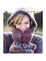 Rowan Nordic Tweed Knitting Patterns Brochure