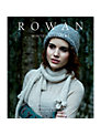 Rowan Winter Warmers Knitting Patterns Brochure