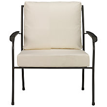 Buy John Lewis Henley by Kettler Outdoor Lounging Chair Online at johnlewis.com