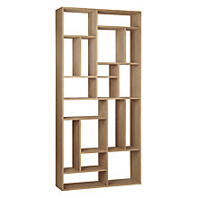 "Buy Ethnicraft Azur ""M"" Display Rack Online at johnlewis.com"