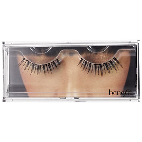 Buy Benefit Angel Lashes Online at johnlewis.com