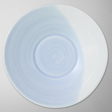 Buy Royal Doulton 1815 Blue Espresso Saucer Online at johnlewis.com
