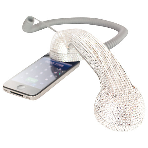 Buy Native Union Pop Phone, Swarovski® Crystal Online at johnlewis.com