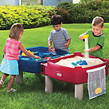 Buy Little Tikes Endless Adventures Sand and Water Online at johnlewis.com