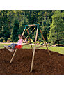 Little Tikes Milano Single Swing Set
