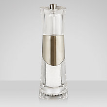 Buy Cole & Mason Bobbi Salt Mill Online at johnlewis.com