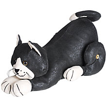 Buy Dora Designs Felix Cat Doorstop Online at johnlewis.com