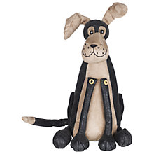 Buy Dora Designs Loppy Dog Doorstop Online at johnlewis.com