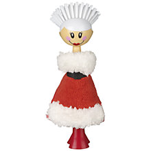 Buy Eddingtons Mrs. Christmas Dish Brush Online at johnlewis.com