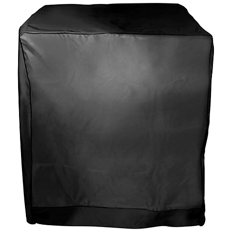 Buy John Lewis Hooded 2 Burner Barbecue Cover, H95 x W97 x D60cm Online at johnlewis.com
