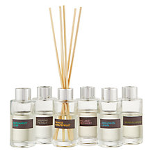 Buy John Lewis Diffusers Gift Set, Pack of 6 Online at johnlewis.com