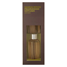 Buy John Lewis Sandalwood Diffuser, 100ml Online at johnlewis.com