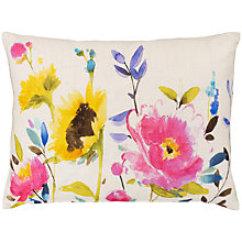Buy bluebellgray for John Lewis Liz Cushion, Multi Online at johnlewis.com
