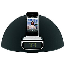 Buy Pure Contour 100Di DAB/FM Radio and iPod Dock Online at johnlewis.com
