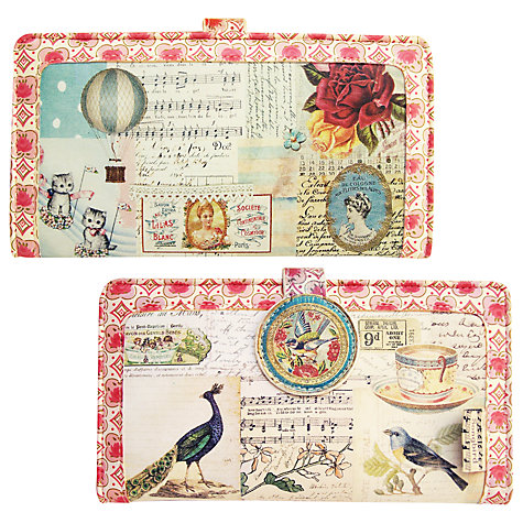 Buy Disaster Designs Songbird Wallet Online at johnlewis.com