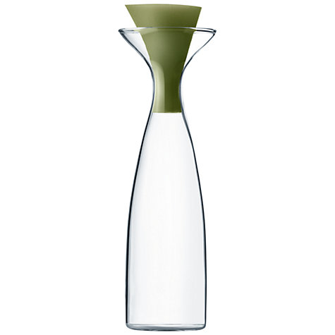 Buy Georg Jensen Alfredo Oil/Vinegar Bottle Online at johnlewis.com