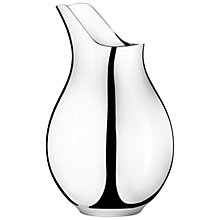 Buy Georg Jensen Masterpieces Precious Mama Vase, Small Online at johnlewis.com