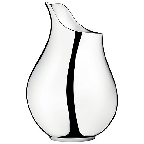 Buy Georg Jensen Masterpieces Precious Mama Jar Vase Online at johnlewis.com