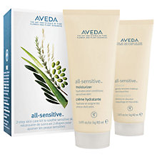 Buy AVEDA All-Senstive 2-Step Starter Set Online at johnlewis.com