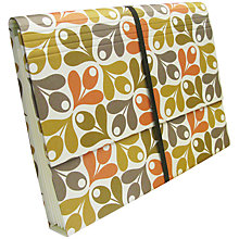 Buy Orla Kiely Acorn Cup Expander File Online at johnlewis.com