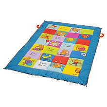 Buy Taf Toys I Love Big Mat Online at johnlewis.com