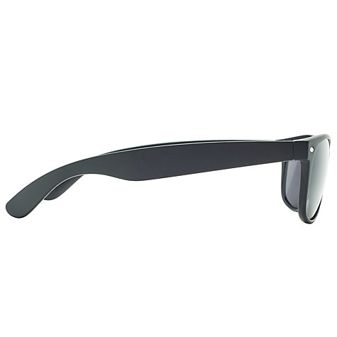 Buy John Lewis Unisex D-Frame Sunglasses Online at johnlewis.com