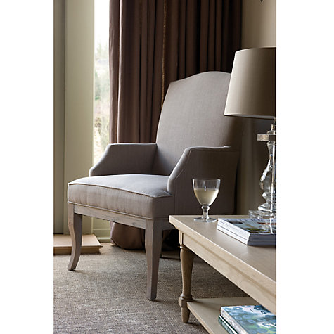 Buy Neptune Henley 120cm Rectangular Coffee Table, Oak Online at johnlewis.com