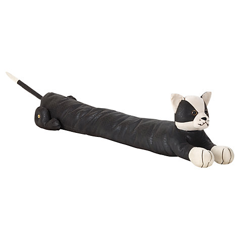 Buy Dora Designs Top Cat Draught Excluder Online at johnlewis.com
