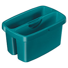 Buy Leifheit Combi Cleaning Storage Plastic Box Online at johnlewis.com