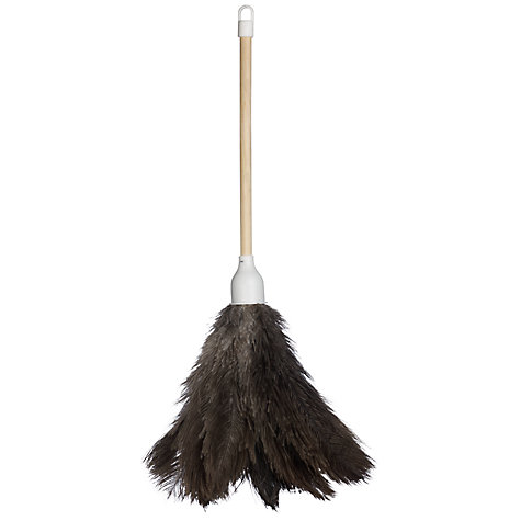 Buy John Lewis Feather Duster Online at johnlewis.com
