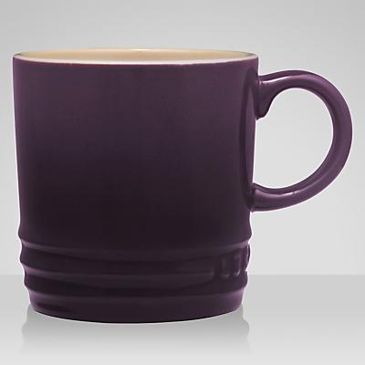 Le Creuset Stoneware Espresso Mug, 100ml