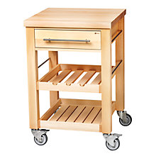 Buy Eddingtons Froxfield Trolley Online at johnlewis.com