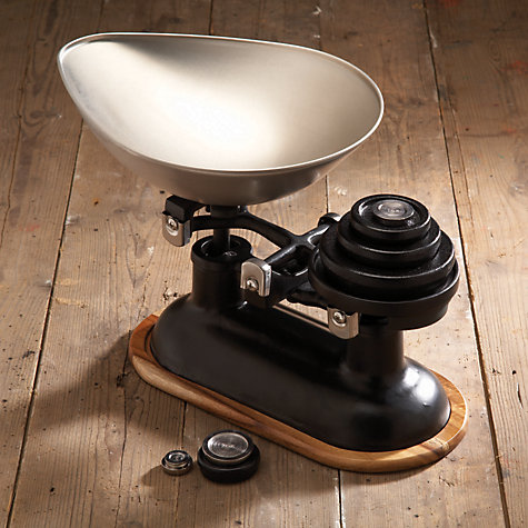 Buy Kitchen Craft Imperial Weights for Balance Scales, Set of 8 Online at johnlewis.com
