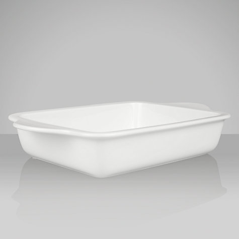 Buy House by John Lewis Rectangular Dishes Online at johnlewis.com