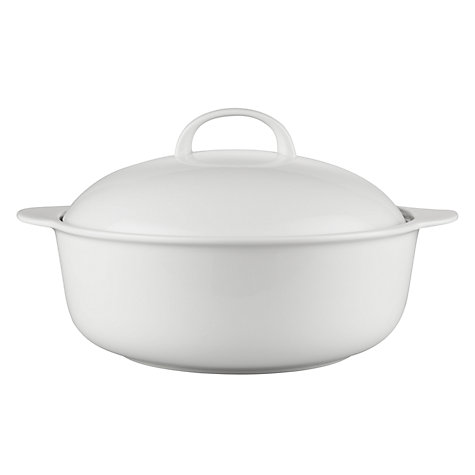 Buy House by John Lewis Covered Casseroles Online at johnlewis.com