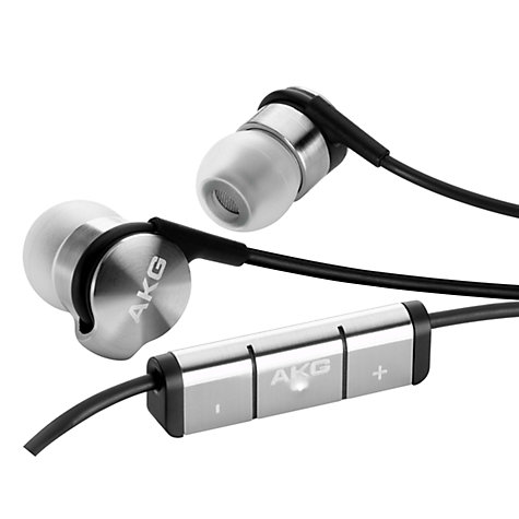 Buy AKG K003 In-Ear Headphones Online at johnlewis.com