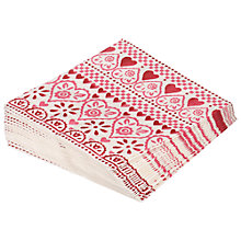 Buy Emma Bridgewater Sampler Paper Napkins, Pack Of 20 Online at johnlewis.com
