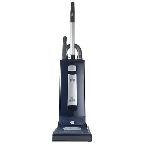 Buy Sebo X4 Excel Upright Vacuum Cleaner, Navy Online at johnlewis.com