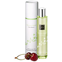 Buy Rituals Blossom Water Body Mist, 50ml Online at johnlewis.com