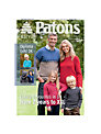 Patons Knitting Patterns, Family Favourites