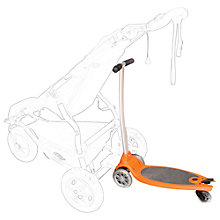 Buy Mountain Buggy Freerider, Orange Online at johnlewis.com