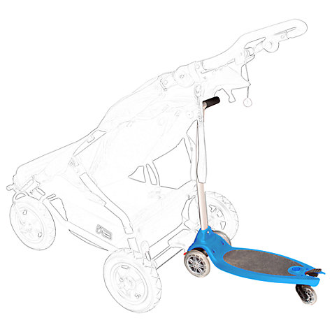 Buy Mountain Buggy Freerider, Blue Online at johnlewis.com